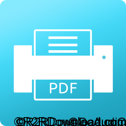 Wondershare PDF Creator 1.1 Free Download (Mac OS X)