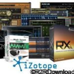 iZotope Bundle Free Download (Mac OS X)