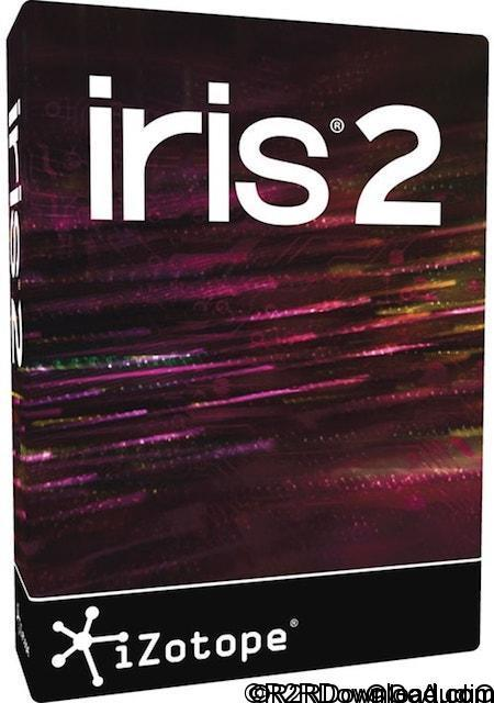 iZotope Iris 2 v2.02 Free Download (WIN-OSX)