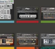 AAS Modeling Collection v10.05 Free Download (WIN-OSX)