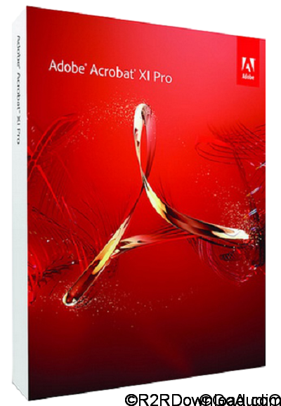 Adobe Acrobat XI Pro 11.0.22 Free Download