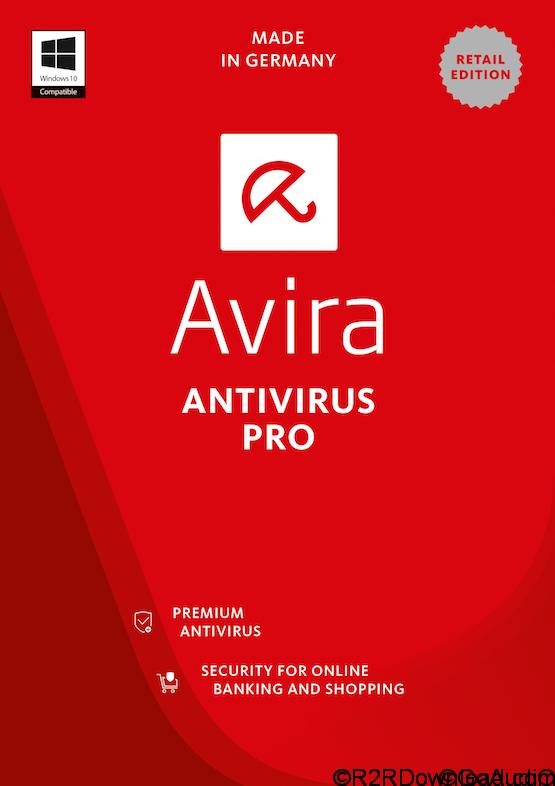 Avira Antivirus Pro 15.0.33.24 Free Download