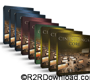 CineWinds COMPLETE Bundle Free Download