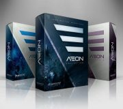 Heavyocity AEON Collection KONTAKT
