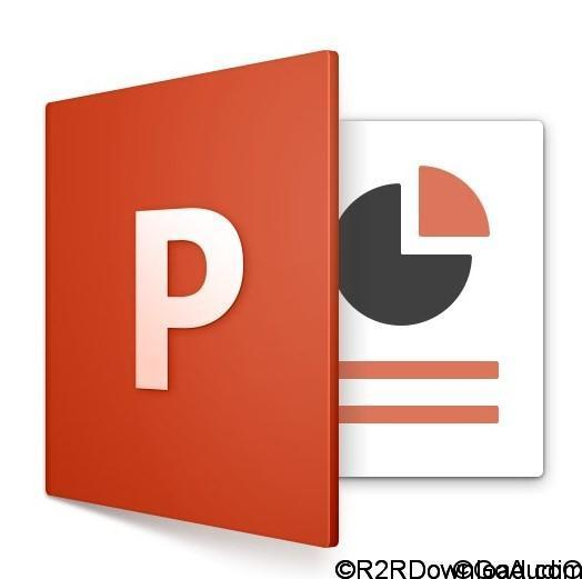 Microsoft Powerpoint 2016 VL 15.37 Free Download (Mac OS X)