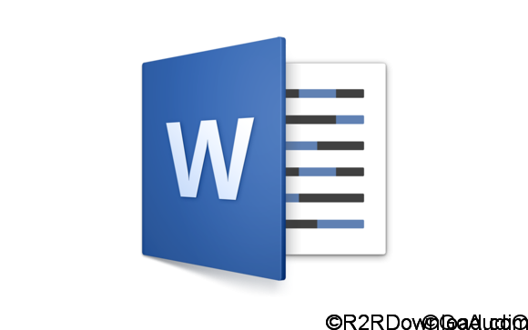 Microsoft Word 2016 VL 15.37 Free Download