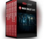 Red Giant Magic Bullet Suite 13.0.4 Free Download (Mac OS X)