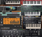 Roland Plug-in Pack 2017 Free Download