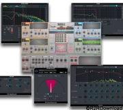 2nd Sense Audio 2S WIGGLE + Plugins Bundle Free Download (WIN-OSX)