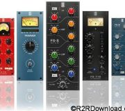 Slate Digital VMR Complete Bundle Free Download