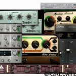 Softube Plug-Ins v2.2.76 Free Download
