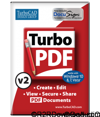 TurboPDF v2 Free Download