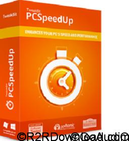 TweakBit PCSpeedUp 1.8.2.4 Free Download
