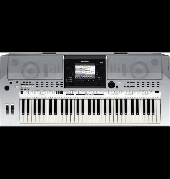 Yamaha PSR-S900 KONTAKT