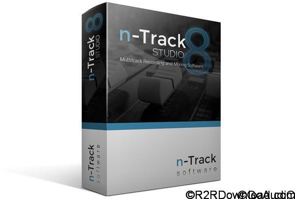 n Track Studio EX 8.1.4 Free Download