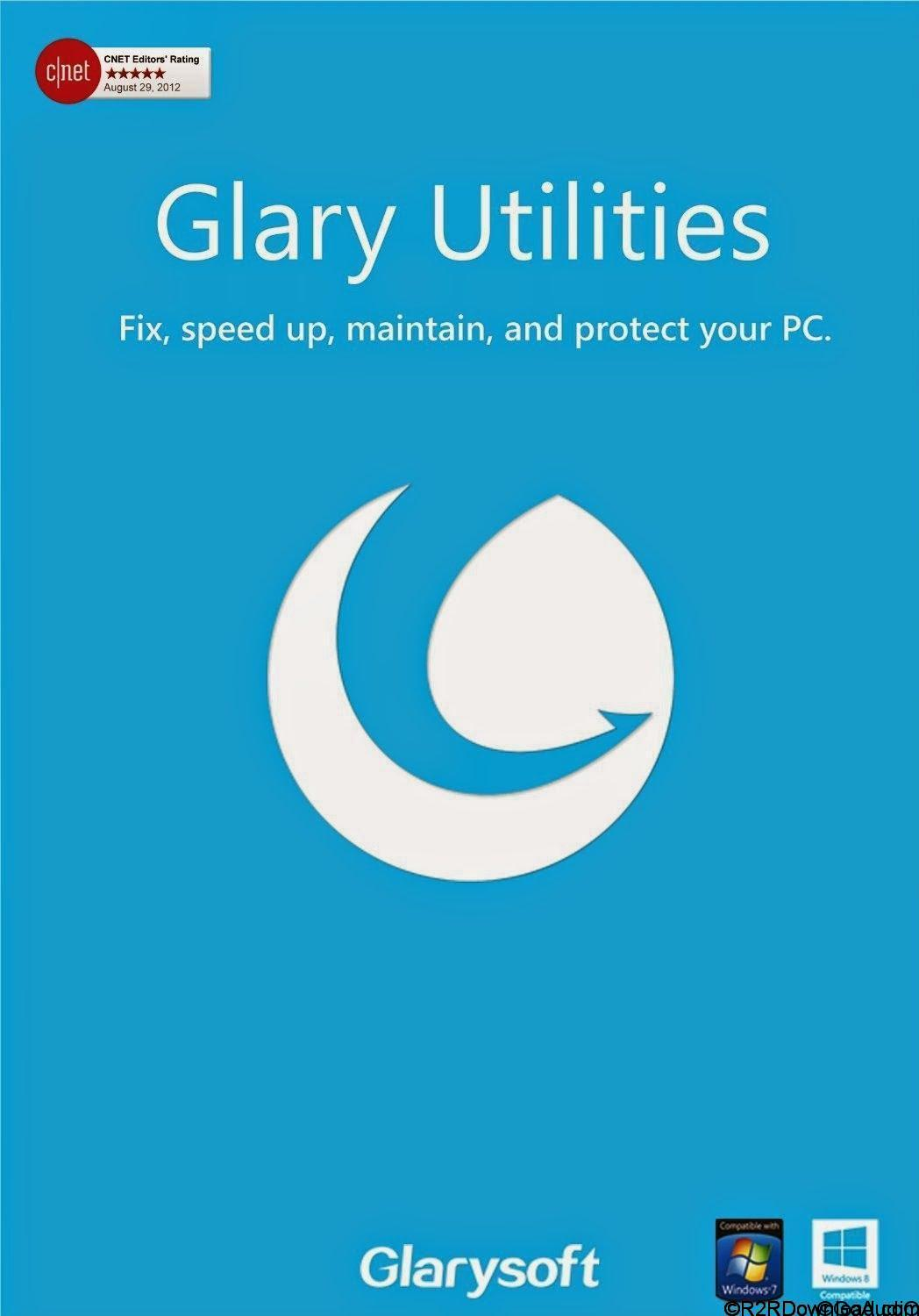 Glary Utilities Pro 5.83 Free Download