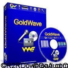 GoldWave v6.49 (x64) Free Download