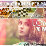 Gorilla Grain 16MM 35MM and Vintage Grain Bundle Free Download (WIN-OSX)