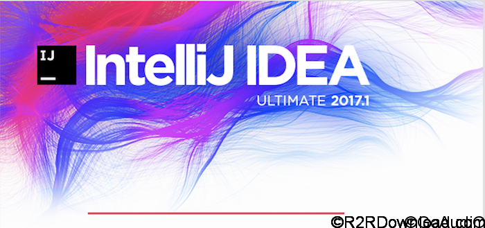 JetBrains IntelliJ IDEA 2017.3.2 Ultimate Edition (Mac OS X)