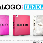 MotionVFX – mLOGO Bundle – a Collcetion of Logo Animations for FCP X & Motion5 (Mac OS X)