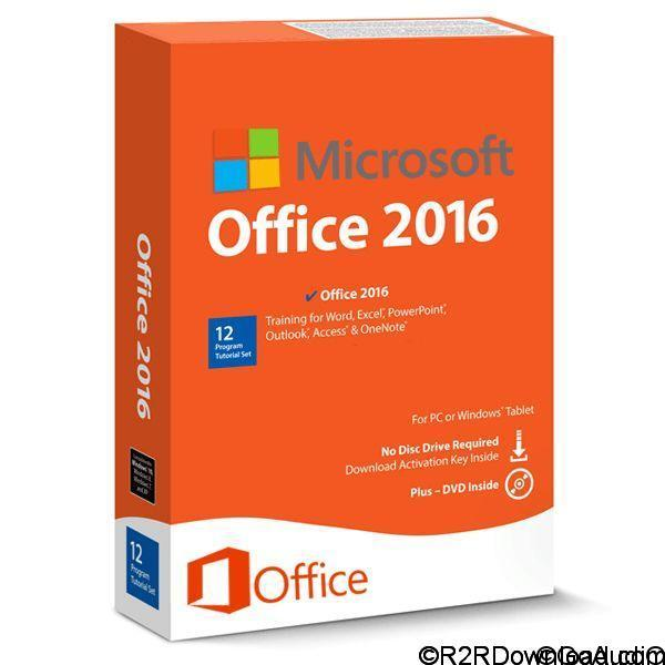 Office 2016 Permanent Activator Ultimate 1.6 Free Download