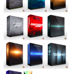 Pixel Film Studios Proteaser (Vol. 1-10) Free Download (Mac OS X)