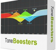 ToneBoosters Plugin Bundle v1.0.6 Free Download (WIN-OSX)