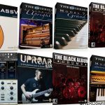 Chocolate Audio KONTAKT Bundle 2017