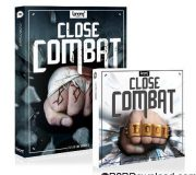 BOOM Library Close Combat Bundle WAV