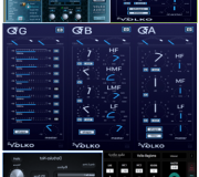 Volkoaudio VST AU Plugin Pack Free Download (WIN-OSX)