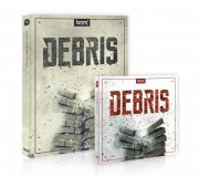 Boom Library Debris Bundle WAV