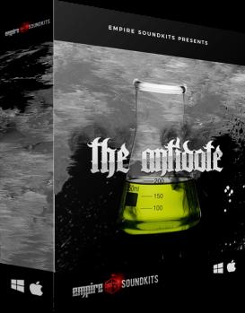 Empire Sound Kits The Antidote WAV MiDi