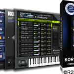 KORG Legacy Collection Special Bundle v1.1.1 Free Download (Mac OS X)