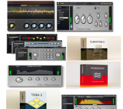 Virsyn Plug-ins PACK Free Download (Mac OS X)