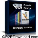 Topaz Plugins Bundle for Adobe Photoshop (10.2017) Free Download