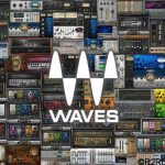 Waves Complete 2018.01.14 (Mac OS X)