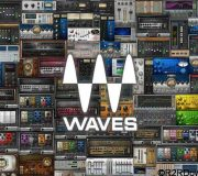 Waves Complete v9.92.50 Free Download