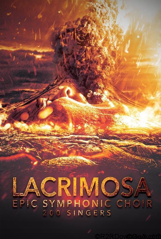 8Dio Lacrimosa Epic Choir KONTAKT