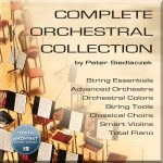 Complete Orchestral Collection KONTAKT