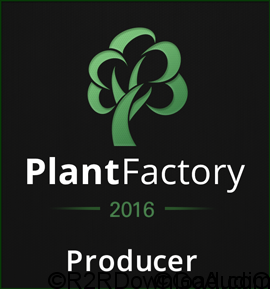 E-On Plant Factory Producer 2016 R2 Free Download