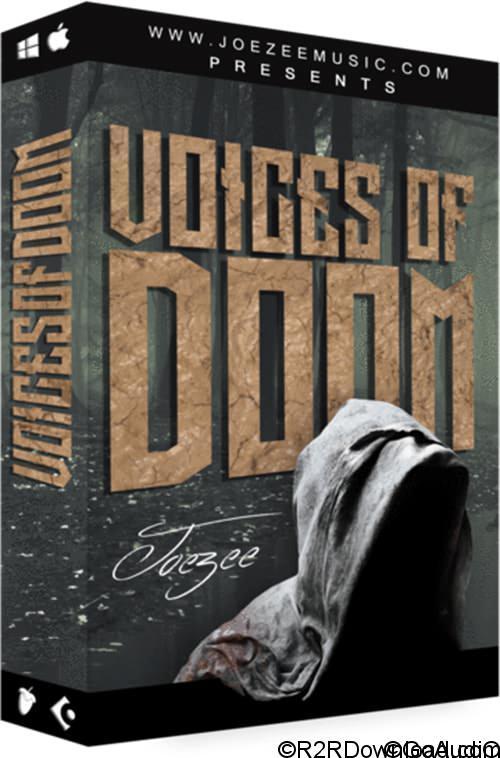Joezee Voices Of Doom WAV MiDi