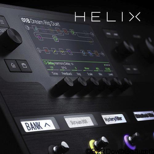 Line6 Helix Native v3.0 [WIN]