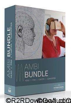 Noise Makers Ambi Bundle HD v1.0 Free Download