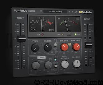 TBProAudio DynaRide v1.0.0