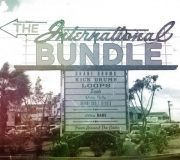 The International Bundle (DRUM)
