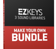Toontrack EZkeys Bundle (WINDOWS)