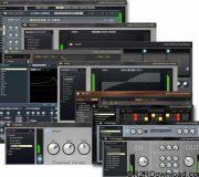 VirSyn Plugins Pack (VST VST3 RTAS)
