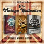 bigfishaudio The Vintage Collection KONTAKT