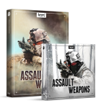 Boom Library Assault Weapons Bundle WAV