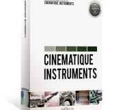 Cinematique Instruments Collection KONTAKT